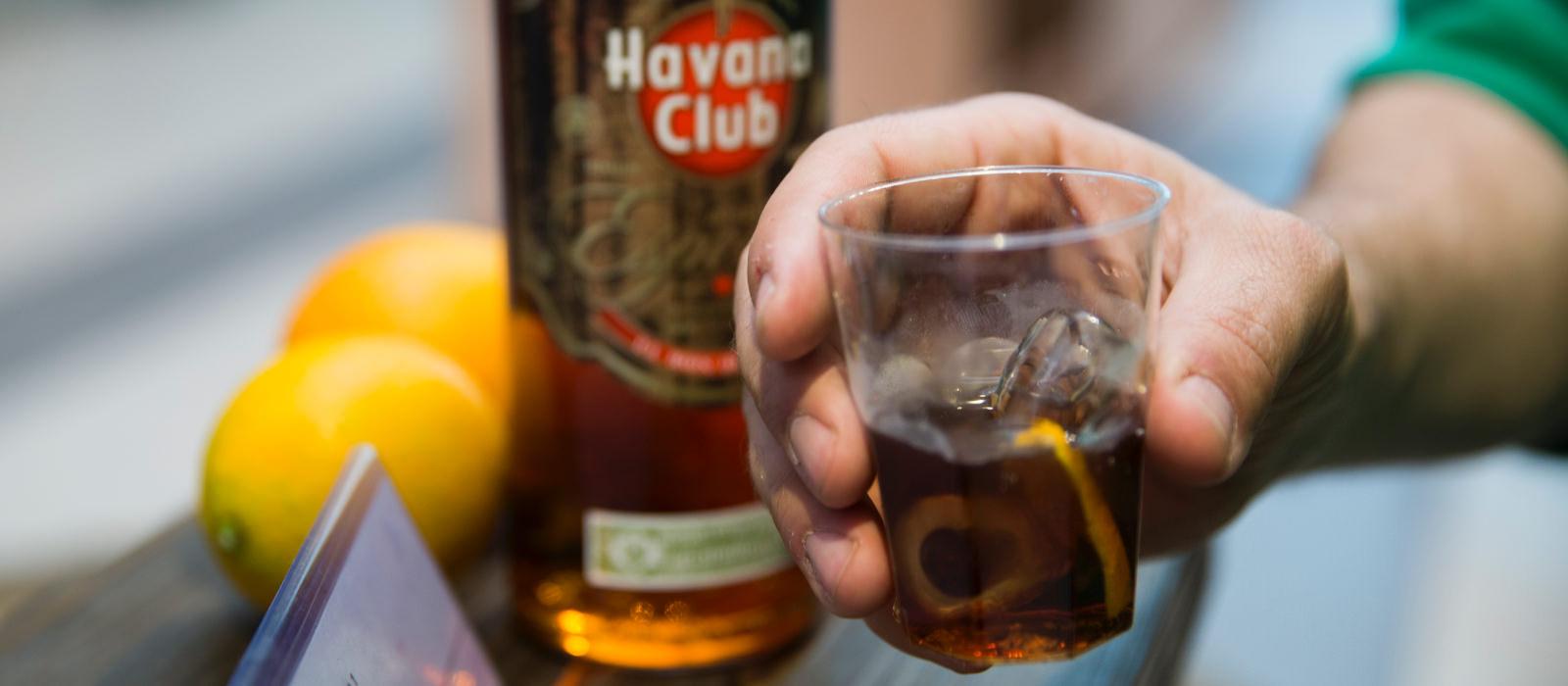 Havana Drink