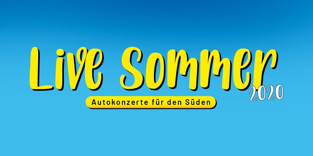 Live Sommer 2020